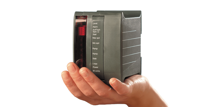 Sprint Electric DC Servo Controller 400XLV_1