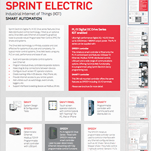 Downloads - Sprint Electric